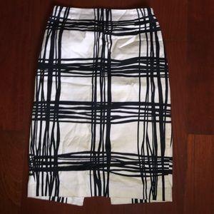 Express Design Studio high waist pencil skirt